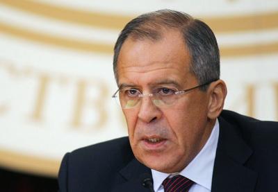 «Сергей Лавров пришел к нам в гости и между делом упомянул, что тоже армянин...»