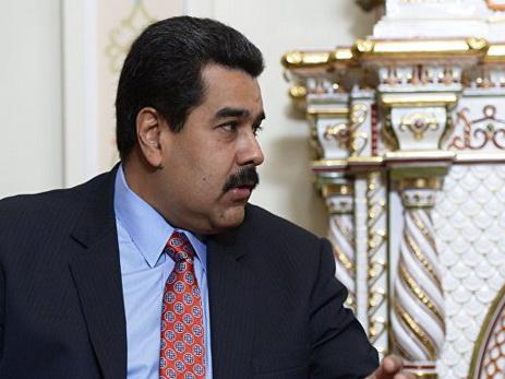 Мадуро объявил опредстоящем подписании контракта сРФ опоставках зерна