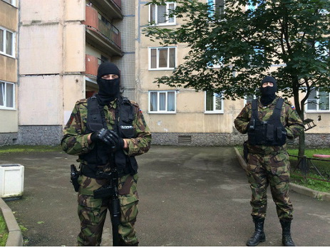 Уничтоженные вКБР боевики готовили теракт вгодовщину атаки наНальчик