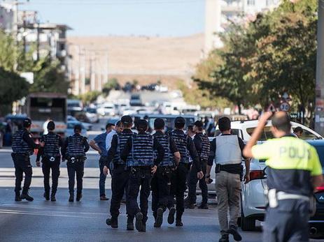 ВТурции устранили главаря ячейки ИГИЛ