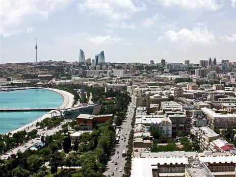 В Баку стартует Каспийская строительная неделя