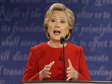Трамп обвинил приверженцев Клинтон внападении наштаб республиканцев