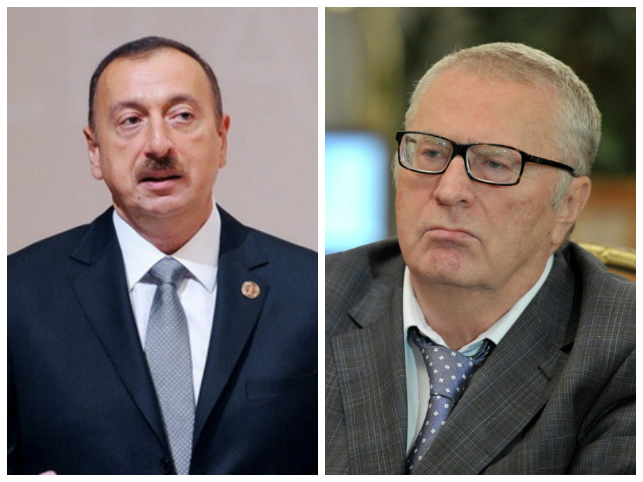 Алиев неисключил вступления Азербайджана вЕАЭС