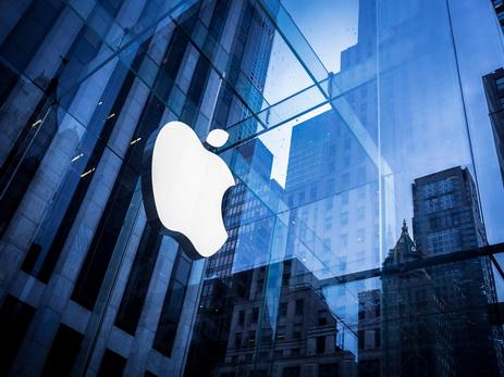 Apple может презентовать новые Mac 27октября