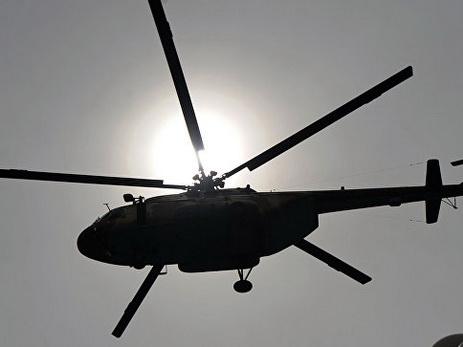 Военный вертолет рухнул вУзбекистане: девять погибших