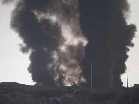 Сын вице-президента Иракского Курдистана ранен вбоях заМосул