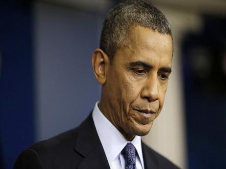 Сайт Wikileaks рассекретил переписку Обамы