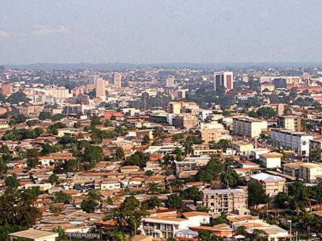 ВКамеруне сошел срельсов переполненный пассажирский поезд