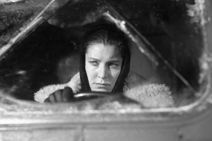 ВКиеве скончалась известная артистка Валерия Заклунная