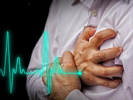 150 минут физподготовки внеделю помогут избежать инфаркта