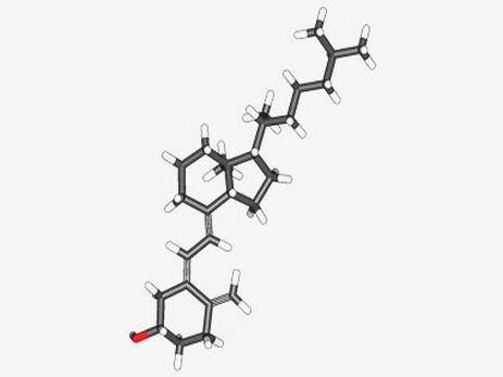 Витамин Dможет быть возможным лекарством отстарости— Ученые