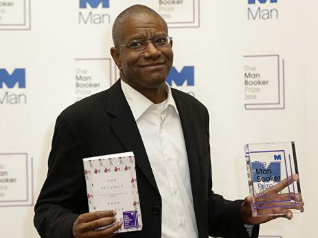 Букеровскую премию впервые получил американский писатель