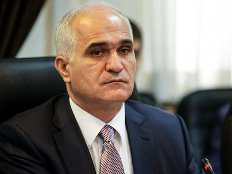 Премьер Грузии иминистр экономики Азербайджана договорились активизировать торговые связи