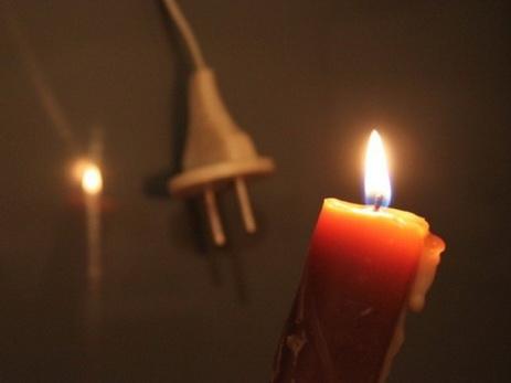 Встолице и иных городах Таджикистана нет электричества