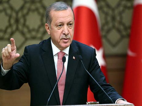 Эрдоган вновь предложил ввести смертную казнь вТурции