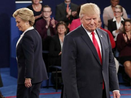 Новое расследование ФБР. Клинтон призывает разместить материалы
