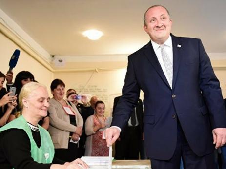 Премьер Грузии считает, что политика вотношении Российской Федерации оправдала себя