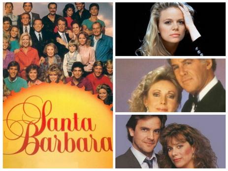 «Санта-Барбара»: как выглядят звезды культового сериала спустя 32 года – ФОТО