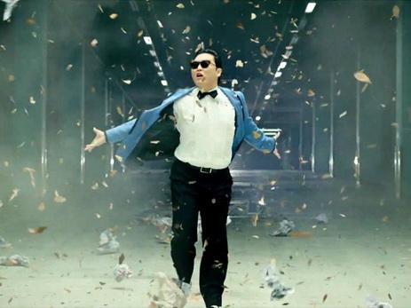 2-ой клип создателя Gangnam Style собрал млрд просмотров наYouTube