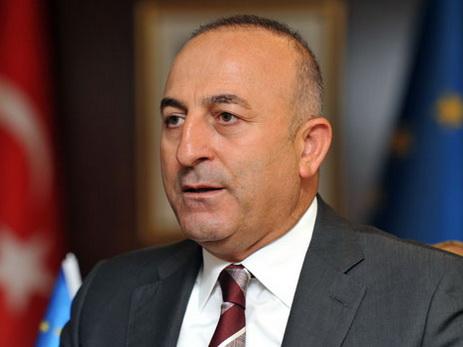 Руководитель МИД Турции: Готов лично извиниться перед вдовой пилота Су