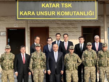 Турция стягивает кгранице сИраком танки и остальные вооружения
