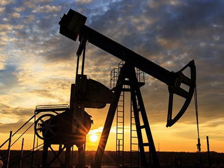 Нефть Brent торгуется около $49,5 забаррель