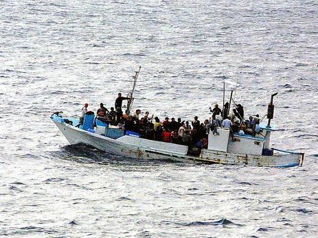 Неменее 200 мигрантов погибли вкораблекрушении уберегов Ливии