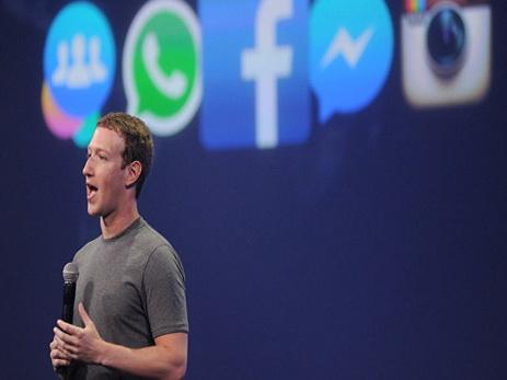 Юрист изГермании обвинил Цукерберга вигнорировании угрожающих сообщений всоцсети