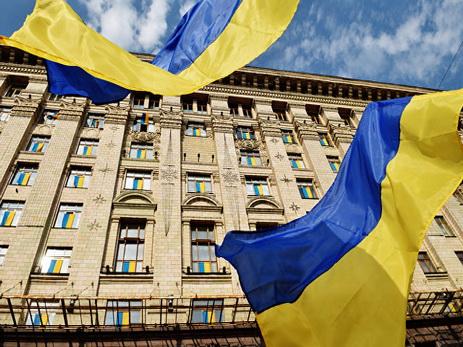 Германия выделила Украине еще 72 млн. евро финпомощи