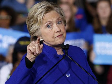 WikiLeaks опубликовал очередную часть переписки главы штаба Клинтон 05.11.2016 19:45