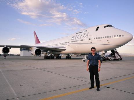 ВСША авиакомпания-призрак уже 27 лет неможет вылететь вСанкт-Петербург