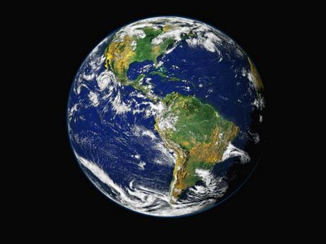 Ученые показали рост земного населения вшестиминутном ролике
