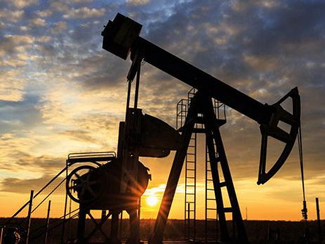 Цена нанефть Brent растёт