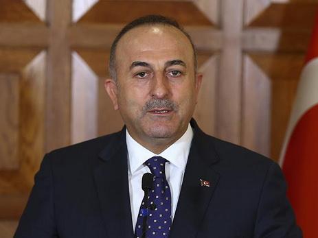 Руководитель МИД Турции обвинил Германию вподдержке РПК и приверженцев Гюлена
