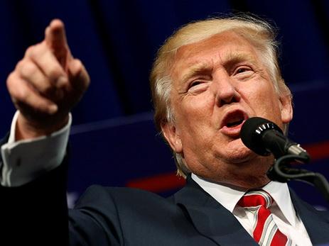Трамп раскритиковал газету New York Times всвоем социальная сеть Twitter