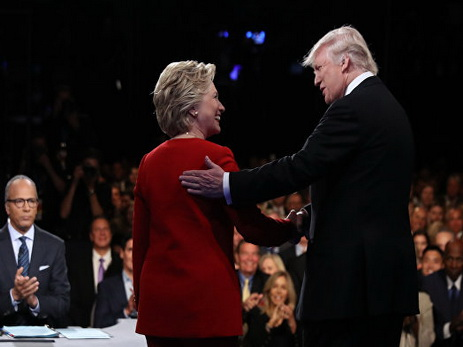 Трамп может назначить обвинителя умышленно поделу Клинтон