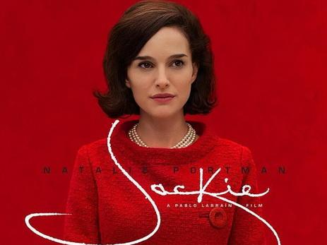Натали Портман посетила премьеру фильма «Джеки»