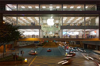 Apple начала разрабатывать беспроводные очки виртуальной реальности
