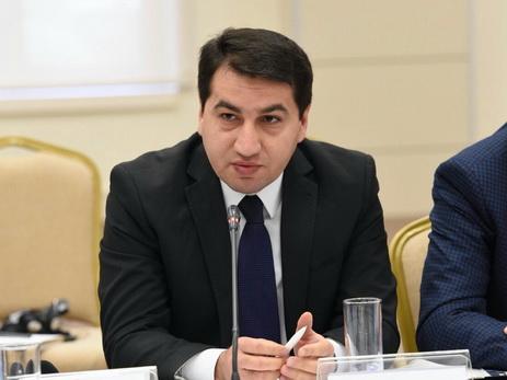 Руководитель МИД Азербайджана обсудит воФранции карабахское урегулирование