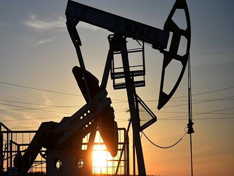 Стоимость нефти падает из-за публикации Минэнерго США