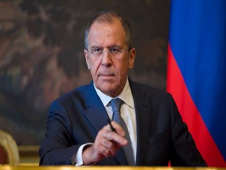 Лавров иКерри обсудят Сирию, государство Украину исанкции вЛиме— МИДРФ