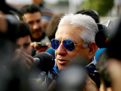 Экс-глава Федерации футбола получил 10 лет тюрьмы