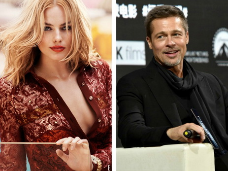 Джоли впервые после разрыва сПиттом появилась напублике