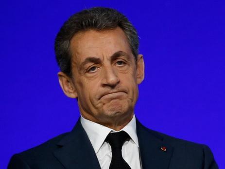 Саркози потерпел поражение напраймериз республиканцев воФранции