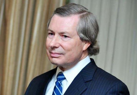 Американский доверенное лицо поКарабаху уходит работать вроссийскую компанию