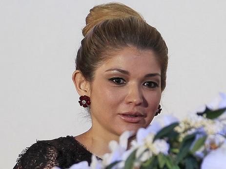 Семья Каримовых опровергла информацию осмерти дочери экс-президента