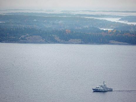 Швеция решила расконсервировать ракеты времен «холодной войны»