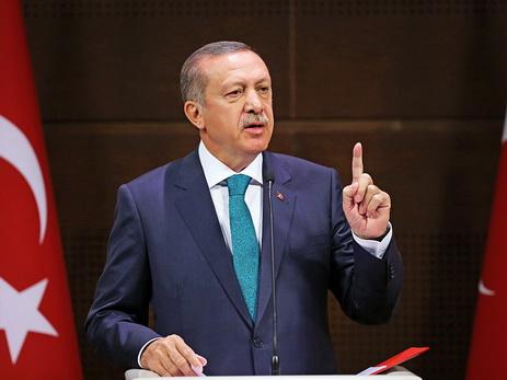 Турция несчитает серьезным решение Европарламента— министр