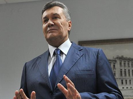 Явозмущен: Янукович прокомментировал перенос совещания суда напонедельник