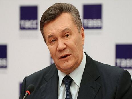 Янукович против переноса допроса на2декабря